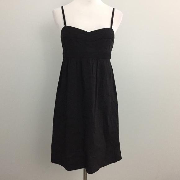 7340c286355 Theory Spaghetti Strap Dress Pockets. M 5a4ef3f572ea88cfe000c5ec